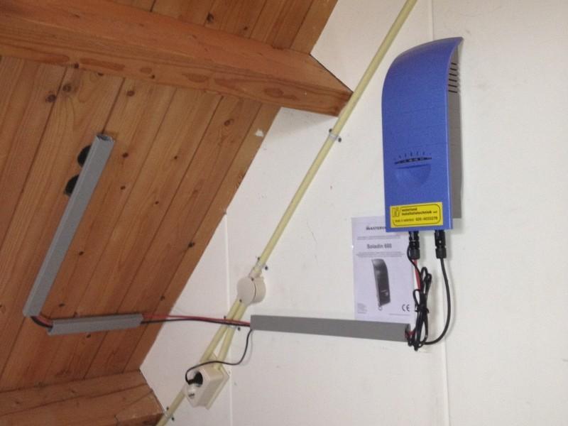 PV panelen